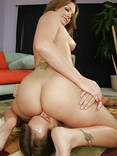 Big Ass Worship Pics
